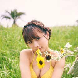 龍夢柔(ロン・モンロウ)1st Photo Book/撮影:小暮和音