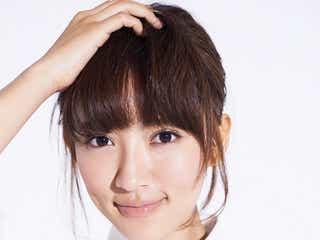 夏菜、恋愛復讐ドラマで主演 人気コミックを実写化<スイートリベンジ>