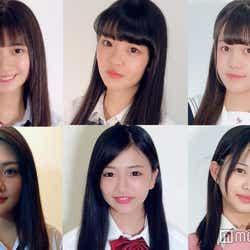 モデルプレス - <投票結果>日本一かわいい高校一年生「高一ミスコン2018」ファイナリスト10人を発表