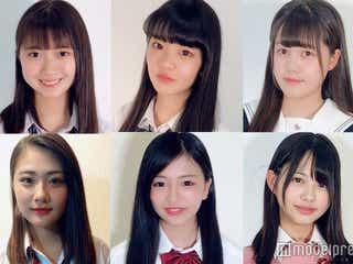 <投票結果>日本一かわいい高校一年生「高一ミスコン2018」ファイナリスト10人を発表