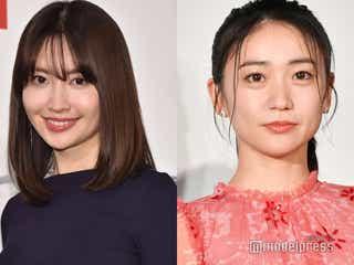 小嶋陽菜、大島優子からの誕生日プレゼント開封 手紙にツッコミも「中学生みたい」
