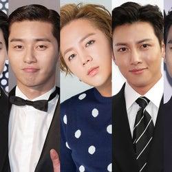 「好きな韓国俳優」ランキングを発表<トップ15>
