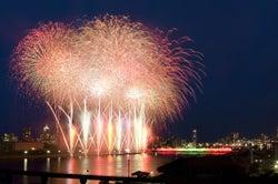 一度は見に行きたい!新潟市内おすすめ花火大会7選