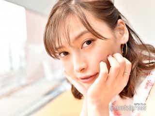 大政絢、過去の挫折から学んだ美容法「今の体が1番好き」大胆ランジェリー撮影秘話も語る<「BE BEAUTIFUL Aya Omasa Beauty Book」インタビュー>