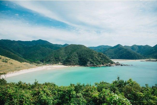 福江島/画像提供:カラリト