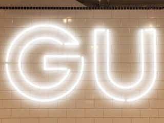 《GU》友達もマネしたくなる!究極の高見えワンピース3選