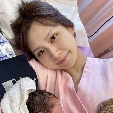 元AKB48佐藤すみれ、第1子出産 K-1愛鷹亮「世界で1番強いパパに」