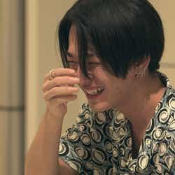 流佳「TERRACE HOUSE TOKYO 2019-2020」25th WEEK(C)フジテレビ/イースト・エンタテインメント