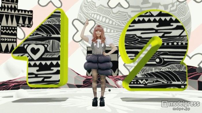 死後の世界を表現したきゃりーぱみゅぱみゅ「きらきらキラー」のミュージックビデオ
