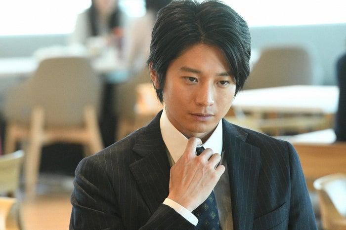 向井理/「きみが心に棲みついた」第3話より(C)TBS