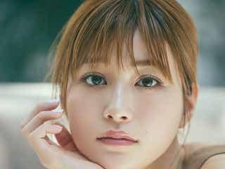 生見愛瑠、素肌チラリ 等身大の初挑戦「めるるじゃないみたい」の声