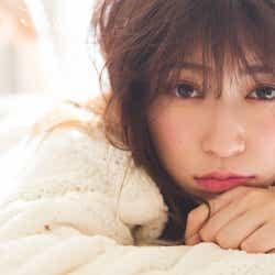 モデルプレス - NMB48吉田朱里「自分を見失っていた」苦悩告白「Ray」専属モデルデビュー