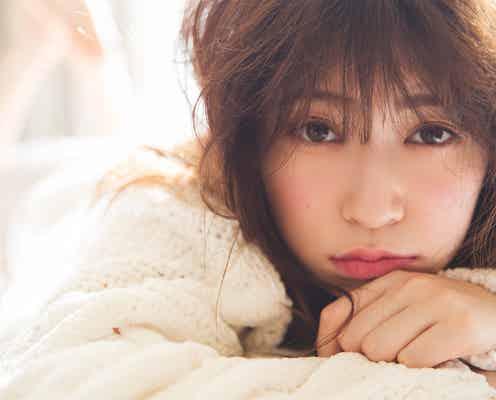NMB48吉田朱里「自分を見失っていた」苦悩告白「Ray」専属モデルデビュー