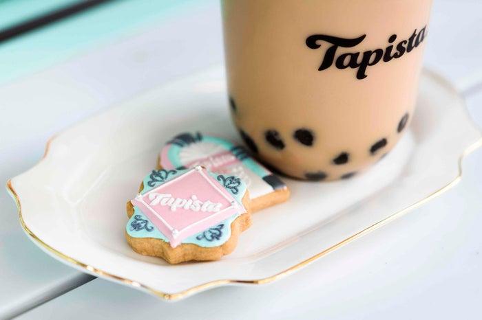 Tapista/画像提供:Tapista