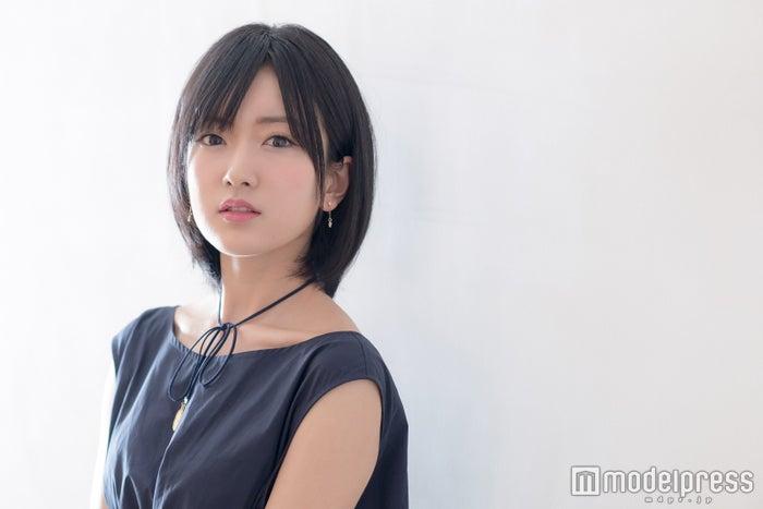 須藤凜々花(C)モデルプレス