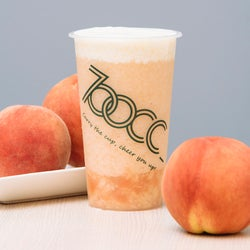 「700cc」タピオカ&ジュース専門店が三軒茶屋にオープン