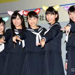 モデルプレス - ももクロ、日本代表に選出  韓国代表と争う