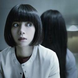 映画『リング』の貞子が世界が尊敬する日本人100に選出&コメントも到着