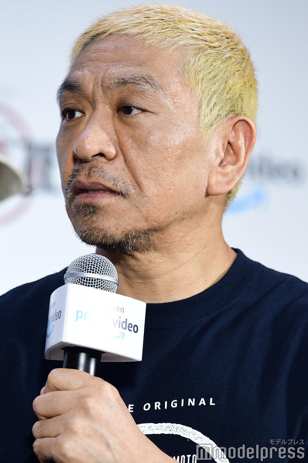 松本人志、\u201cそっくり\u201dと話題のラグビー日本代表・中島イシレリ