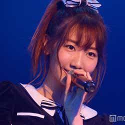 柏木由紀/AKB48「サムネイル」公演(C)モデルプレス