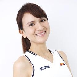 テニス解説者・瀬間友里加、第1子出産を報告<コメント全文>