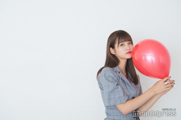 生見愛瑠(C)モデルプレス