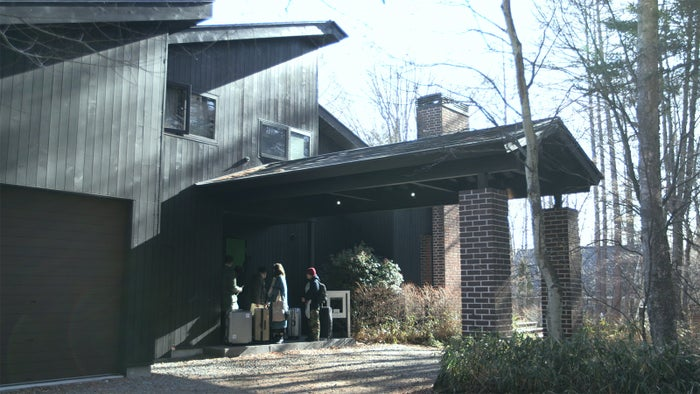 「TERRACE HOUSE OPENING NEW DOORS」49th WEEK(C)フジテレビ/イースト・エンタテインメント