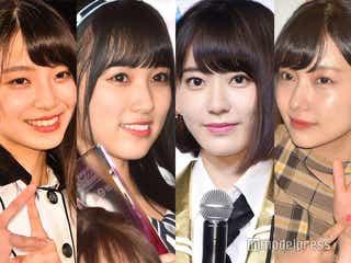 "「PRODUCE48」初の脱落者発表へ 現在の""デビュー圏内""&注目練習生は?"