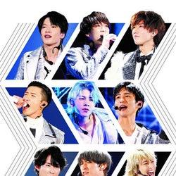 Snow Man「Snow Man ASIA TOUR 2D.2D.」がダブル・プラチナ認定<3月度GD>