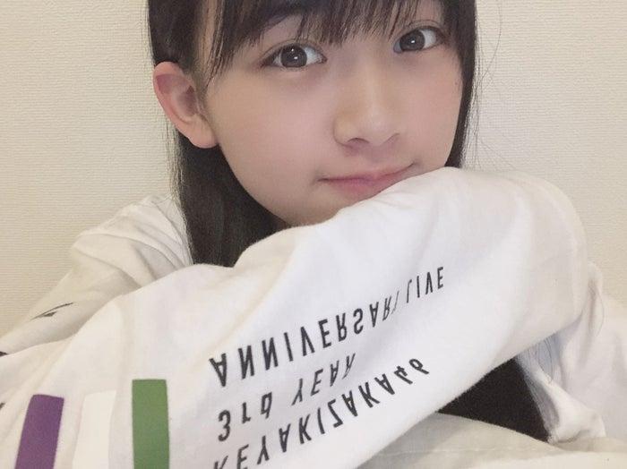 山崎天オフィシャルブログより