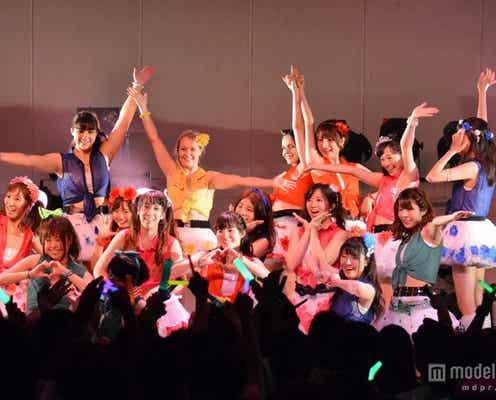 女子大生のアイドル、日本一が決定
