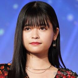 """""""TikTok女性日本一""""景井ひな、新人賞受賞で今後の目標は?「やれることは全部やりたい」<第26回AMDアワード>"""