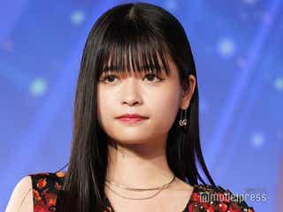 """TikTok女性日本一""景井ひな、新人賞受賞で今後の目標は?「やれることは全部やりたい」"