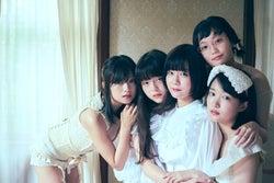 安達祐実、モトーラ世理奈、吉澤嘉代子、佐藤玲、小川紗良/提供写真