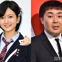 NMB48須藤凜々花の結婚発表にフット岩尾「心の中では大島優子と同じ…」
