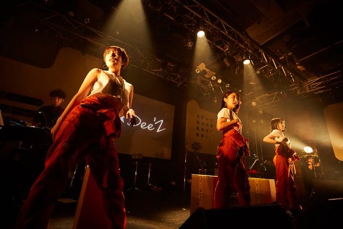 J☆Dee'Zとして最後のライブ(提供写真)