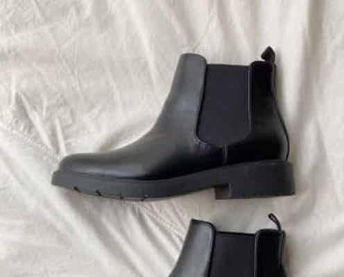 歩きやすくてお洒落って無敵じゃん!ユニクロの「ショートブーツ」想像以上の履き心地にびっくり!