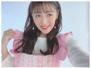 """ダイエット成功の西野未姫、""""第二のまゆゆ""""復活宣言 前髪カットで「超似てる」の声相次ぐ"""