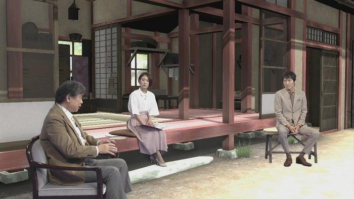 Hey Say Jump八乙女光 伊野尾慧 戦後75年の歴史取材 僕たちが語り継がねばならない あちこちのすずさん モデルプレス