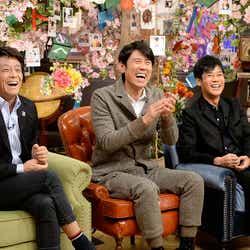 ネプチューン(C)テレビ朝日