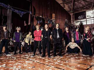 「HiGH&LOW」新作ドラマ放送決定 THE RAMPAGE川村壱馬&吉野北人を中心に描く<HiGH&LOW THE WORST EPISODE.O>