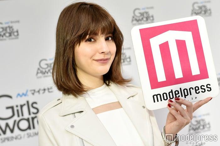 マギー(C)モデルプレス
