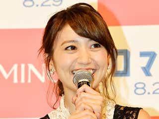 大島優子「裸になってお芝居が出来た」