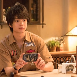 伊藤健太郎「第42回日本アカデミー賞」話題賞を受賞