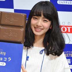 モデルプレス - 小松菜奈、意外な食生活を明かす