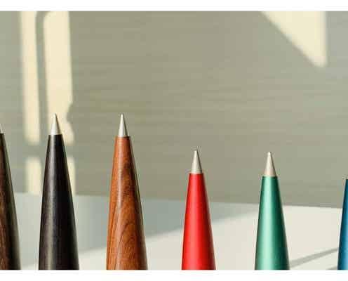 一生使える、インク不要のペン!水に濡れても書けて、手や服などにつくこともないスグレモノ