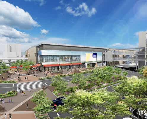 大阪府門真市に新商業施設、2023年開業へ コストコも進出