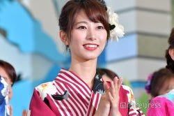 フジ海老原優香アナ、イケメン実業家との交際報道にコメント