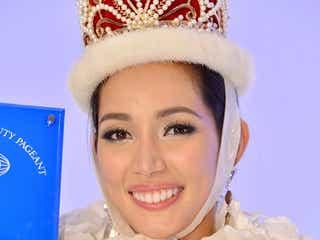 世界一の美女が決定 美の秘訣を語る 2013ミス・インターナショナル