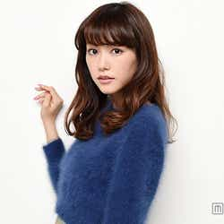 モデルプレスのインタビューに応じた桐谷美玲【モデルプレス】